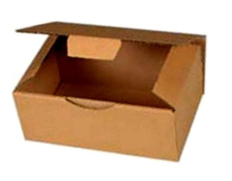 boite postale tirettes marrons 120 x 70 x 40 mm petite cannelure tremplin editions. Black Bedroom Furniture Sets. Home Design Ideas